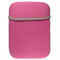 CCL Choice 7 Tablet Pouch/ Sleeve Pink