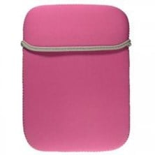 "CCL Choice 7"" Tablet Pouch/ Sleeve Pink"
