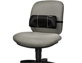 Fellowes Portable Lumbar Support