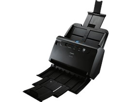 Canon imageFORMULA DR-C230 (A4) Compact Sheet Fed Document Scanner