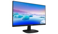 Philips V-Line 273V7QJAB 27 inch LED IPS Monitor - Full HD, 5ms