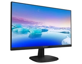 "Philips V-Line 273V7QJAB 27"" Full HD IPS Monitor"