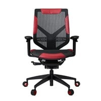 Vertagear Gaming Series Triigger Line 275 Gaming Chair Black/Red Edition