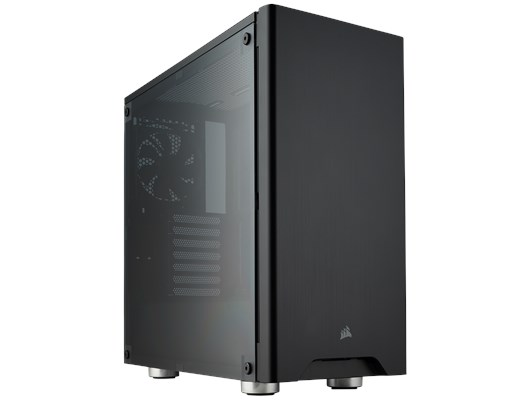 Corsair Carbide 275R Mid Tower Gaming Case