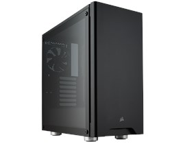 Corsair Carbide 275R TG Mid Tower Gaming Case