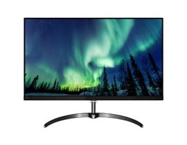 "Philips E-line 276E8VJSB 27"" 4K Ultra HD Monitor"