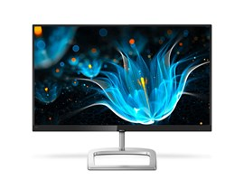 "Philips E-Line 276E9QJAB 27"" Full HD IPS Monitor"