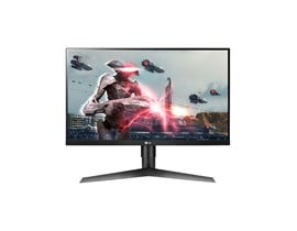 "LG 27GL650F-B UltraGear 27"" Full HD IPS Monitor"