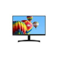 LG 27MK600M-B 27 inch LED IPS Monitor - Full HD 1080p, 5ms, HDMI
