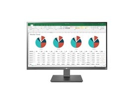 "LG 27UK670-B 27"" 4K Ultra HD IPS LED Monitor"