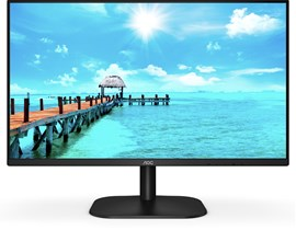 "AOC 27B2H 27"" Full HD IPS 75Hz LED Monitor"