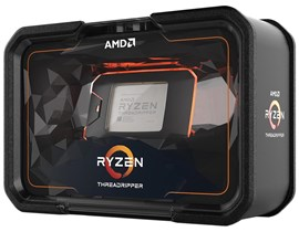 AMD Ryzen Threadripper 2920X 3.5GHz Twelve Core
