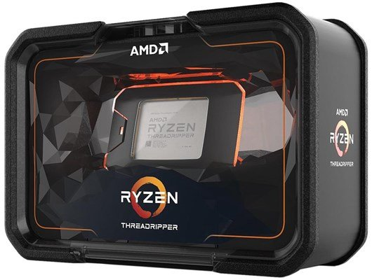 AMD Ryzen Threadripper 2990WX 3.0GHz 32 Core CPU