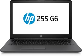 "HP 255 G6 15.6"" 4GB 1TB Laptop"