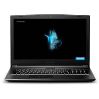 Medion Erazer P6605 15.6 Laptop - Core i5 2.3GHz CPU, 8GB RAM, 1TB