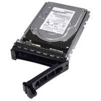Dell   600GB SAS 12Gb/s 2.5 Hard Drive - 10000RPM