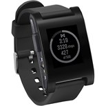 Pebble Classic Smart Watch (Black)