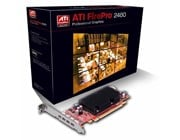 Sapphire FirePro 512MB Pro Graphics Card