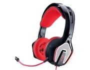 Genius Zabius HS-G850 LED Universal Gaming Headset *Open Box*