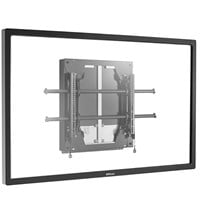 Fusion Dynamic Height Adjustable Wall Mount - Large