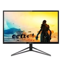 Philips Momentum 326M6VJRMB 32 inch LED Monitor - 3840 x 2160, 4ms