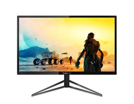 "Philips Momentum 326M6VJRMB 32"" 4K Ultra HD VA LED"
