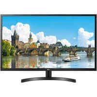 LG 32MN500M 31.5 inch IPS Monitor - IPS Panel, Full HD, 5ms, HDMI