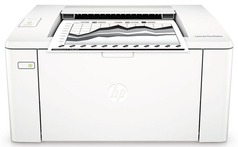 hp laserjet pro m102a  a4  mono laser printer 128mb 22ppm 10 000  mdc