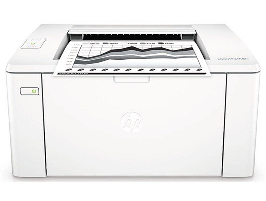 HP LaserJet Pro M102a (A4) Mono Laser Printer 128MB 22ppm 10,000 (MDC)