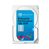 Seagate Enterprise Performance (300GB) 2.5 inch Hard Disk Drive 12Gb/s SAS (15000rpm) 256MB (Internal) - 512 Native Standard Model