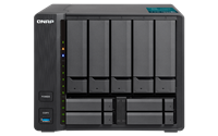 Qnap TVS-951X-2G 9-Bay Desktop NAS Enclosure