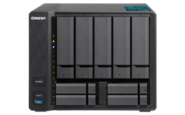Qnap TVS-951X-2G 9-Bay NAS Enclosure