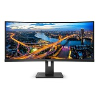 Philips 346B1C/00 34 inch LED Curved Monitor - 3440 x 1440, 5ms