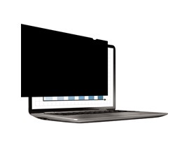 "Fellowes 17.3"" Widescreen-PrivaScreen Blackout Privacy Filter"