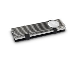 EK Water Blocks EK-M.2 NVMe Heatsink (Nickel)