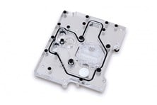 EK Water Blocks EK-FB ASUS M8E Monoblock - Nickel