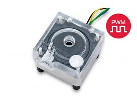 EK Water Blocks EK-XTOP DDC 3.2 PWM Elite - Plexi (incl. pump)