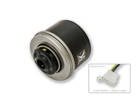 EK Water Blocks EK-D5 Vario Motor (12V DC Pump Motor)