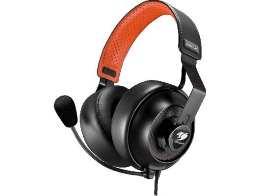 Cougar Phontum S Universal Stereo Gaming Headset