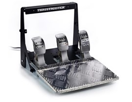 Thrustmaster T3PA-Pro Pedal Set Add-on