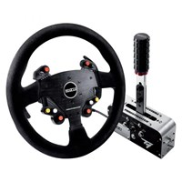 Thrustmaster Rally Race Gear Sparco Mod for Thrustmaster T-Series
