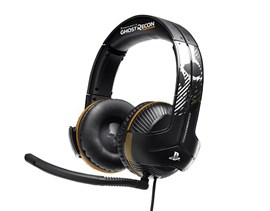 Thrustmaster Y-350P Headphones for PS4