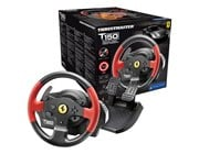 Thrustmaster T150 Ferrari Edition Steering Wheel for PS4/PS3/PC
