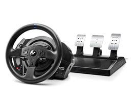 Thrustmaster T300 RS GT Edition Steering Wheel and Pedal Set