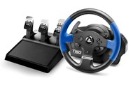 Thrustmaster T150 Pro Force Feedback Steering Wheel and Pedals for PC, PS4 and PS3