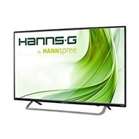 Hannspree HL407UPB 39.5 inch LED Monitor - Full HD, 8.5ms, Speakers