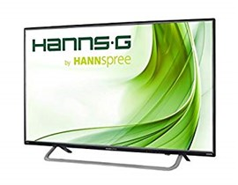 "Hannspree HL407UPB 39.5"" Full HD Monitor"
