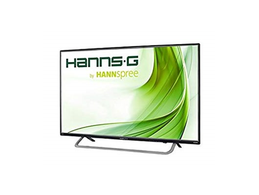 "Hannspree HL407UPB 39.5"" Full HD LED Monitor"