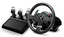Thrustmaster TMX Pro Racing Wheel and Pedals for PC and XBox One