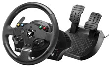 Thrustmaster TMX Force Feedback Racing Wheel and Pedal Set